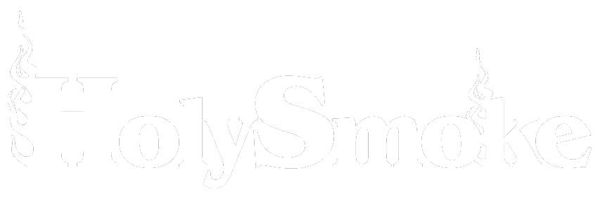 Holy Smoke logo
