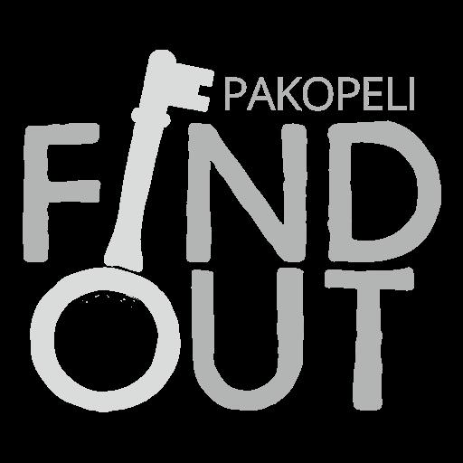 Pakopeli FindOut
